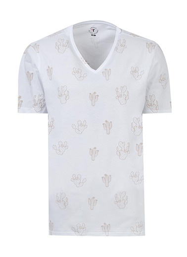 Tween Tişört Beyaz